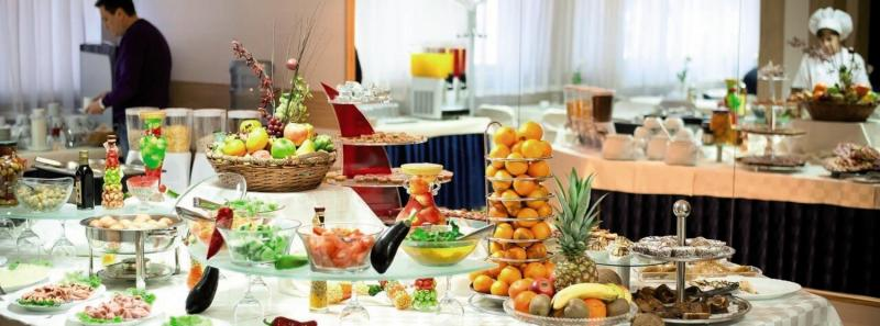 Aqua Hotel Varna in Warna, Riviera Nord (Goldstrand)