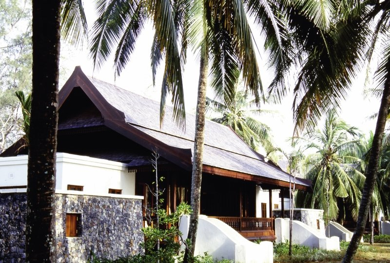 Tanjong Jara Resort in Dungun, Malaysia - weitere Angebote A