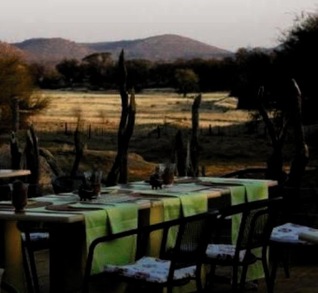 The Elegant Farmstead in Okahandja, Namibia - weitere Angebote