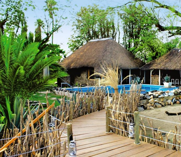 The Elegant Farmstead in Okahandja, Namibia - weitere Angebote P