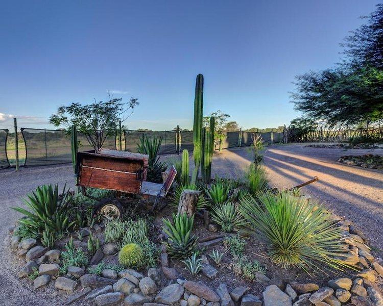 The Elegant Farmstead in Okahandja, Namibia - weitere Angebote GA