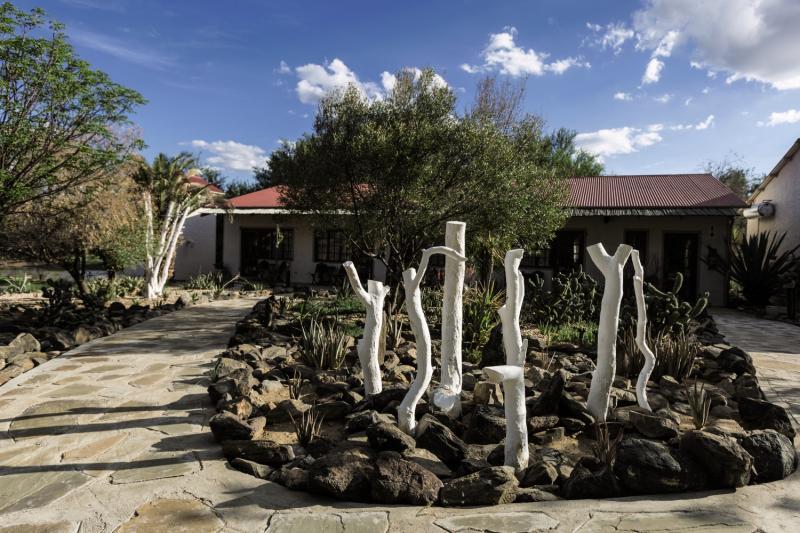 The Elegant Farmstead in Okahandja, Namibia - weitere Angebote S