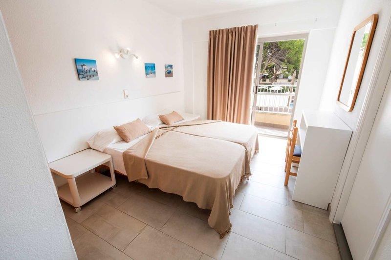 Lliteras Appartements in Cala Ratjada, Mallorca W