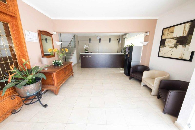 Lliteras Appartements in Cala Ratjada, Mallorca L