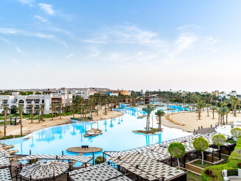 Ägypten 4* Port Ghalib Resort