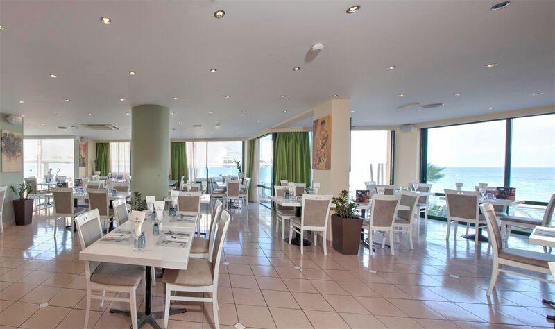Hotel Palmera Beach & Spa inklusive Privattransfer