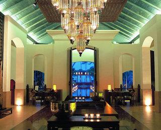 Hotel Anantara Bophut Resort & Spa Koh Samui Lounge/Empfang
