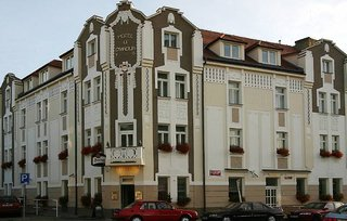 Hotel U Divadla Außenaufnahme