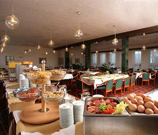 Hotel Golf Hotel & Depandance Restaurant
