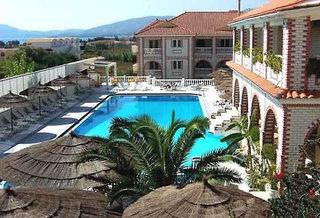 Hotel Meandros Boutique & Spa - Erwachsenenhotel Pool