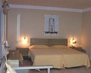 Hotel Meandros Boutique & Spa - Erwachsenenhotel Wohnbeispiel