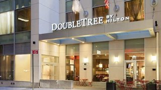 Hotel DoubleTree New York Downtown Außenaufnahme