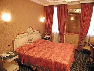 Hotel Bellini Hotel Wohnbeispiel