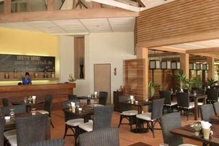 Hotel Banana Fan Sea Resort Restaurant