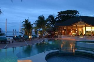 Hotel Banana Fan Sea Resort Pool