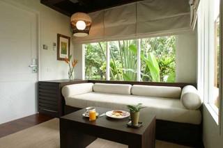 Hotel Banana Fan Sea Resort Wohnbeispiel