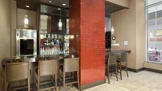 Hotel DoubleTree New York Downtown Restaurant