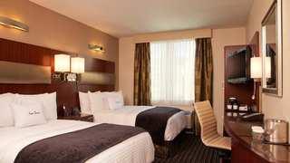 Hotel DoubleTree New York Downtown Wohnbeispiel