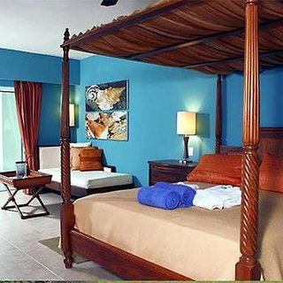 Hotel Ocean Blue & Sand by H10 Wohnbeispiel