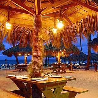 Hotel Ocean Blue & Sand by H10 Restaurant
