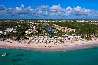Hotel Ocean Blue & Sand by H10 Außenaufnahme