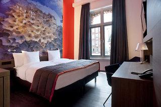 Hotel Hampshire Hotel - The Manor Amsterdam Wohnbeispiel