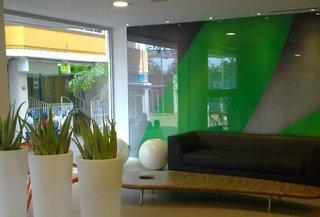 Hotel Hotel Aloe Canteras Lounge/Empfang