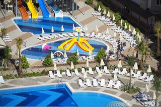 Hotel Ramada Resort Lara Sport und Freizeit