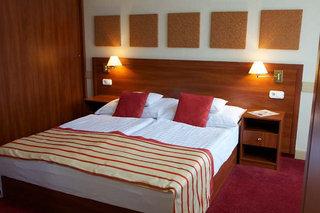 Hotel City Inn Budapest Wohnbeispiel