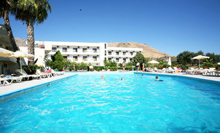Hotel Olive Garden Pool