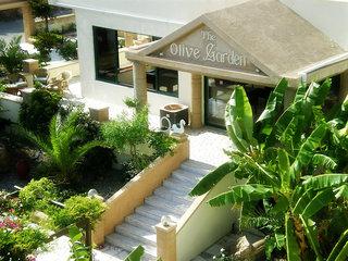 Hotel Olive Garden Außenaufnahme