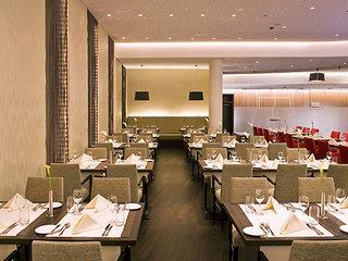 Hotel NH Collection Dresden Altmarkt Restaurant