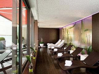 Hotel NH Collection Dresden Altmarkt Wellness
