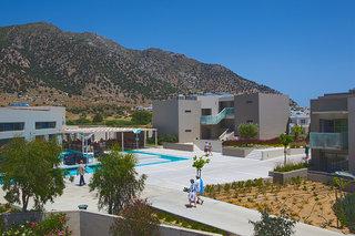 Hotel Akti Palace Resort & Spa Außenaufnahme