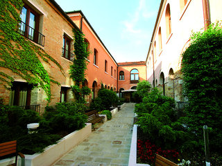 Hotel Eurostars Residenza Cannaregio Außenaufnahme
