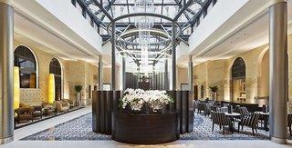 Hotel Steigenberger Grandhotel Handelshof Lounge/Empfang