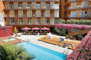 Hotel ALEGRIA Plaza Paris Pool