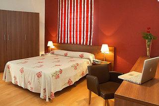 Hotel ALEGRIA Plaza Paris Wohnbeispiel