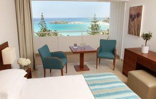 Hotel Nissi Beach Resort Wohnbeispiel