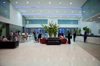 Hotel Akti Palace Resort & Spa Lounge/Empfang