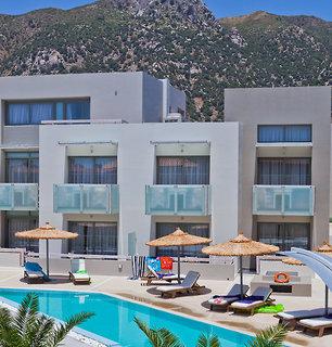 Hotel Akti Palace Resort & Spa Pool