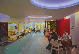 Hotel Akti Palace Resort & Spa Restaurant