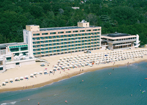 Hotel Sunny Day Marina Außenaufnahme