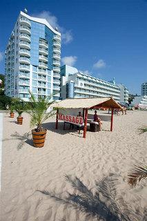 Hotel Berlin Golden Beach Strand
