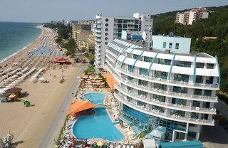 Hotel Berlin Golden Beach Außenaufnahme