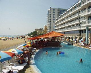 Hotel Berlin Golden Beach Pool