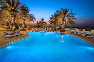 Hotel Hilton Al Hamra Beach & Golf Resort Pool