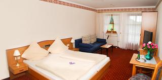 Hotel Ferienhotel Riesberghof Wohnbeispiel