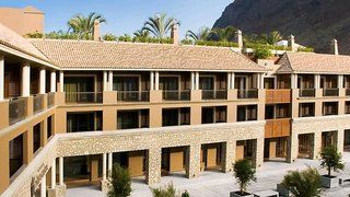 Hotel Playa Calera Außenaufnahme