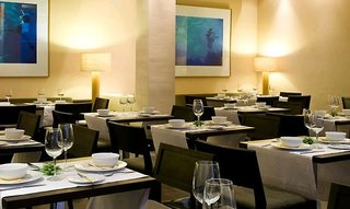 Hotel Playa Calera Restaurant